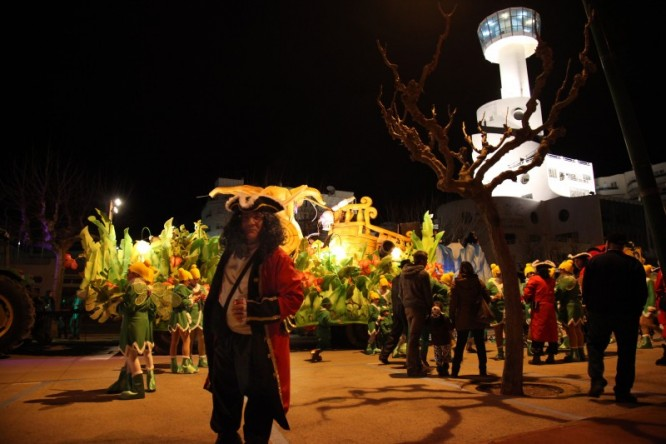 Carnival to Empuriabrava